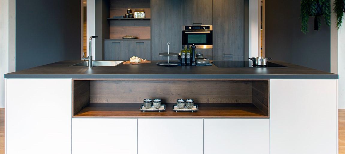 Turin Bsk Keukens